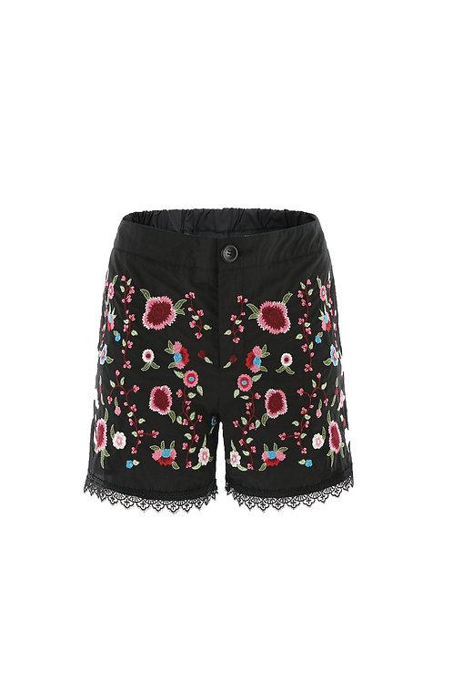 Printemps Shorts