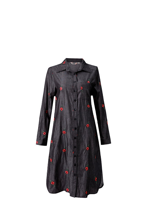 Kenza Dress
