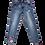 Thumbnail: Flower Patch Jeans