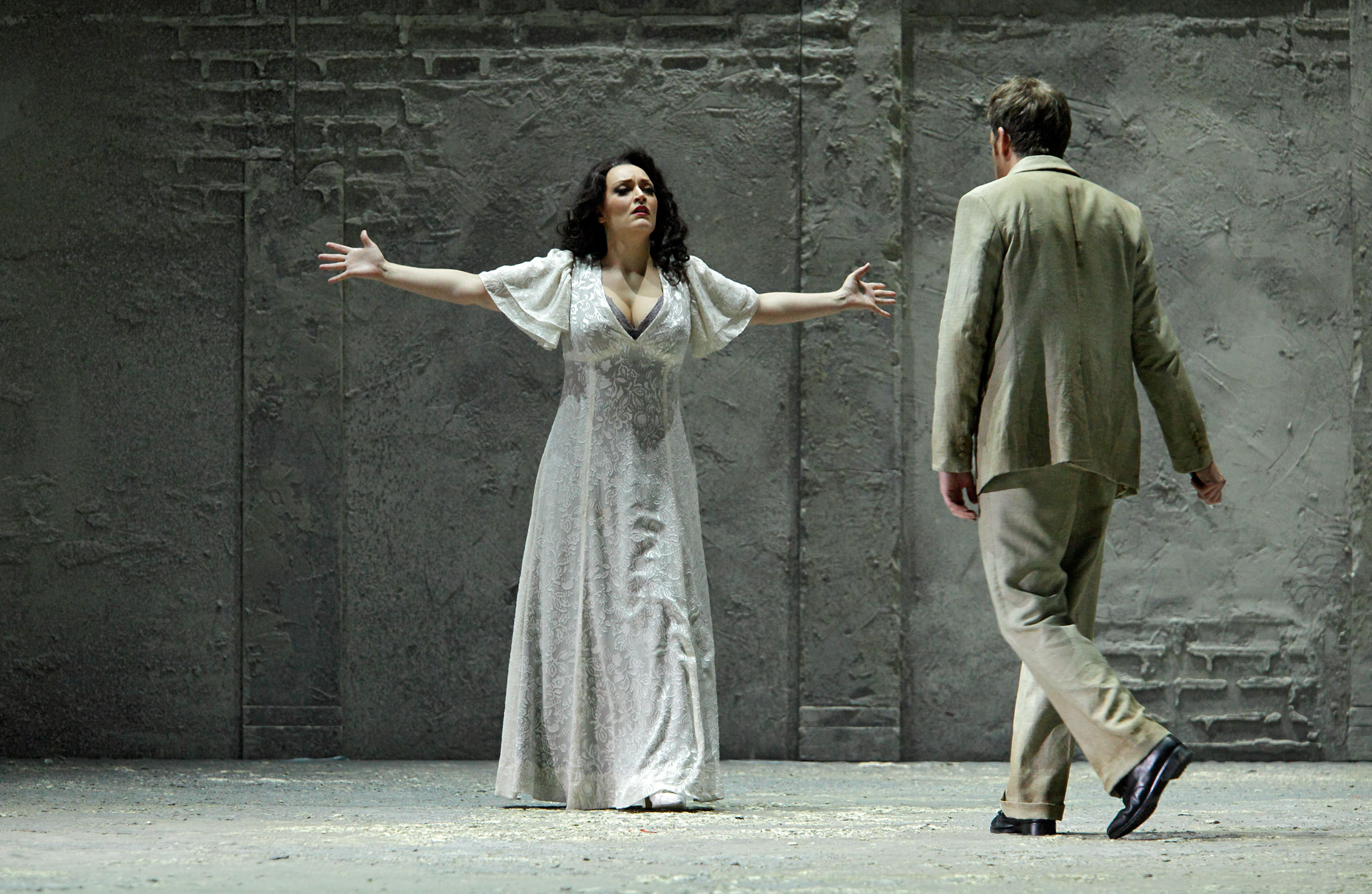 Niina Keitel - Carmen