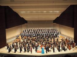 Kullervo Sibelius Tokyo