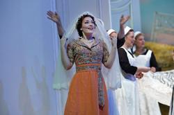 Olga Finnish National Opera