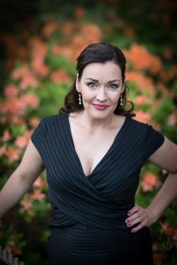 Niina Keitel mezzosoprano