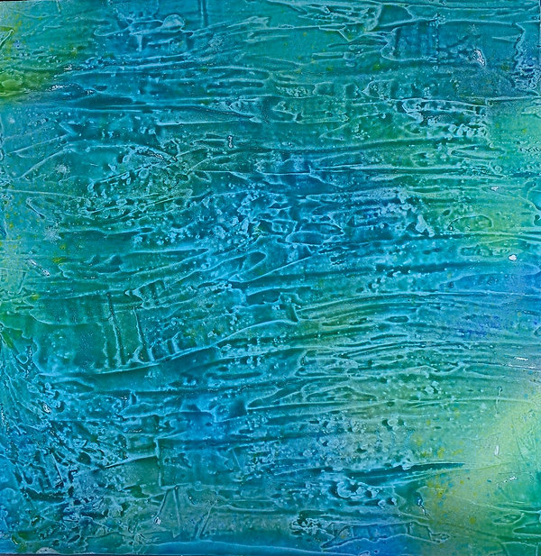 Stacia abstract art Nothing Emptiness.jp