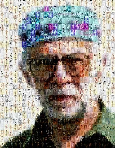 Nathan Singer israel Mosaic04Nathan self