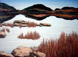Jacqueline Moses 21 Eagle Lake-Acadia