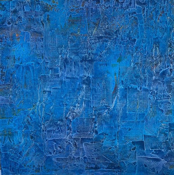 Stacia abstract art Illusions 36 x 36.jp