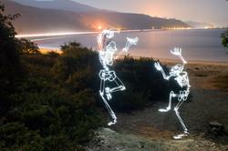 dancinginthemoonlight Darren Pearson