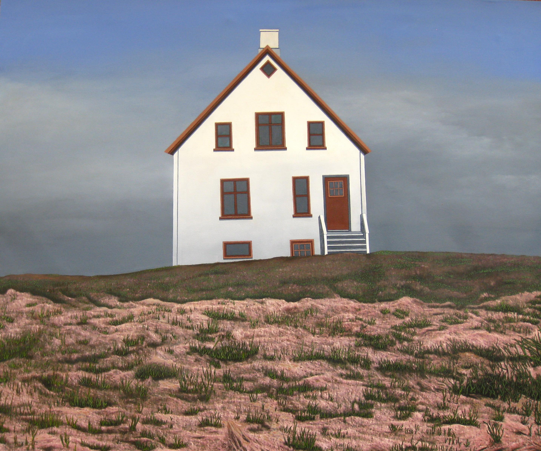 Jacqueline Moses 14 Iceland Ingolfshofdi 54__x66__