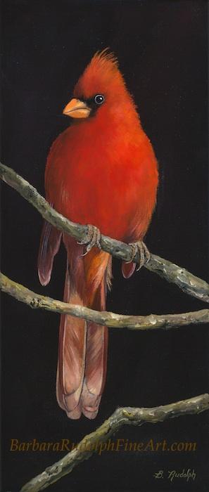 Barbara Rudolph Cardinal