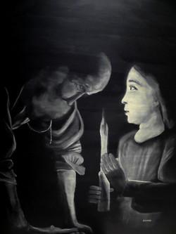 S.Gates Jesus and Joseph 01 yes