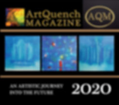ArtQuench Magazine 2020 COVER BOOK OUT.j