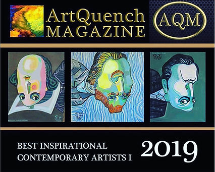 ArtQuench Magazine cover from phone 1.jp