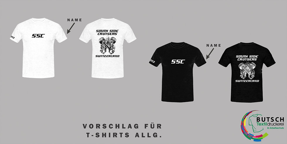 T-Shirt Valueweight T (Herren)