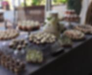 Dessert Buffet by Sugar Beats Bake Shop