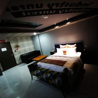 Ding Shuai Hot Spring Hotel / Motel