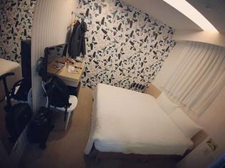 清翼居 Morwing Hotel 台北車站, 西門町 (阿宗麵線+萬年美食街+阜杭豆漿)