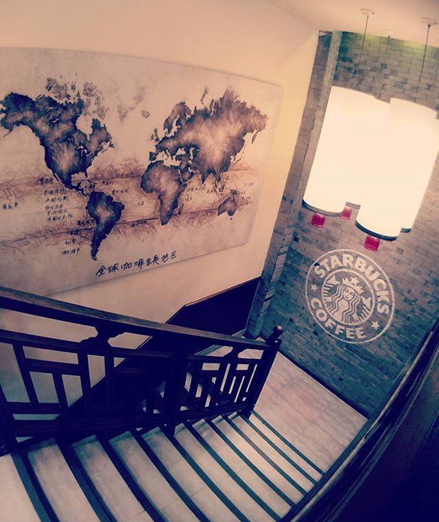 #星巴克_#福州_#三坊七巷_#勇往直前_#我就是品牌_#布魯諾_#華碩_#starbucks_#fuzhou_#sanfangqixiang_#keepwalking_#iamthebrand_#brunohuang_#asus_#zenfone3zoom