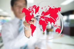 國際化 Globalizing