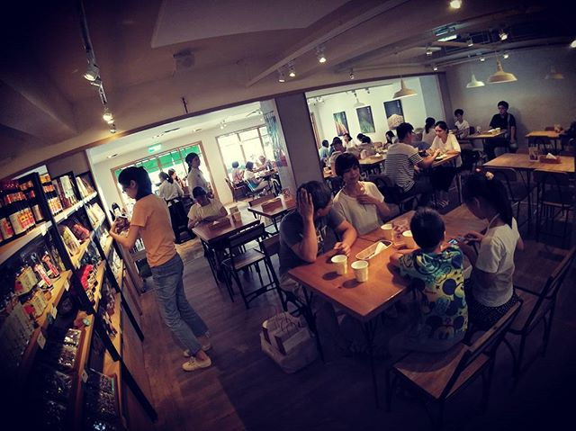 蔬食餐廳_變成了我的休閒娛樂~__#vegetarian_#flourish_#iamthebrand _#keepwalking_#brunohuang _#元禾食堂_#勇往直前_#我就是品牌 _#布魯諾