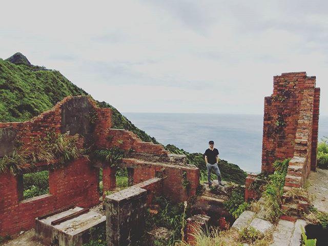 #北海岸_#地圖的盡頭 _#我就是品牌_#布魯諾_#ferghanahorse _#endofmap_#iamthebrand_#brunohuang