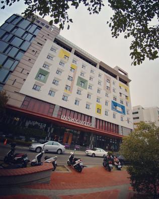 星享道 INSKY HOTEL (台中, 逢甲夜市)