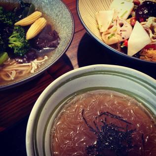 煨伙 手感拌菜 蔬食滷味 (竹北)