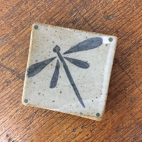 Magnet, Square