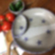 chip-dip-handpainted-stoneware-pottery.J