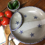 chip-dip-handpainted-stoneware-pottery.J