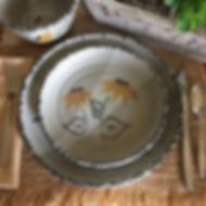 handpainted-sunflower-dinnerware.JPG