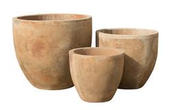 Pot rond antique A1342002-3(1)