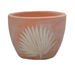 Pot feuille palme A1342214-3W