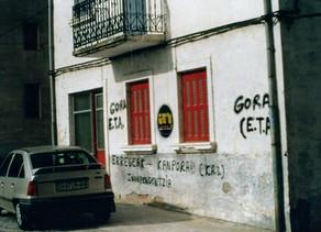 Pamplona/4 - Ospitalità basca: ricordi dell'Eta