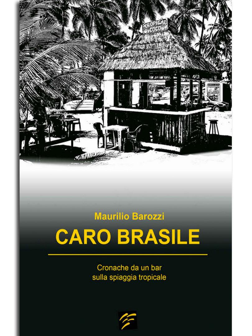Caro Brasile. Cronache da un bar sulla spiaggia tropicale