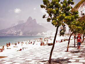 Rio de Janeiro, la cidade maravilhosa