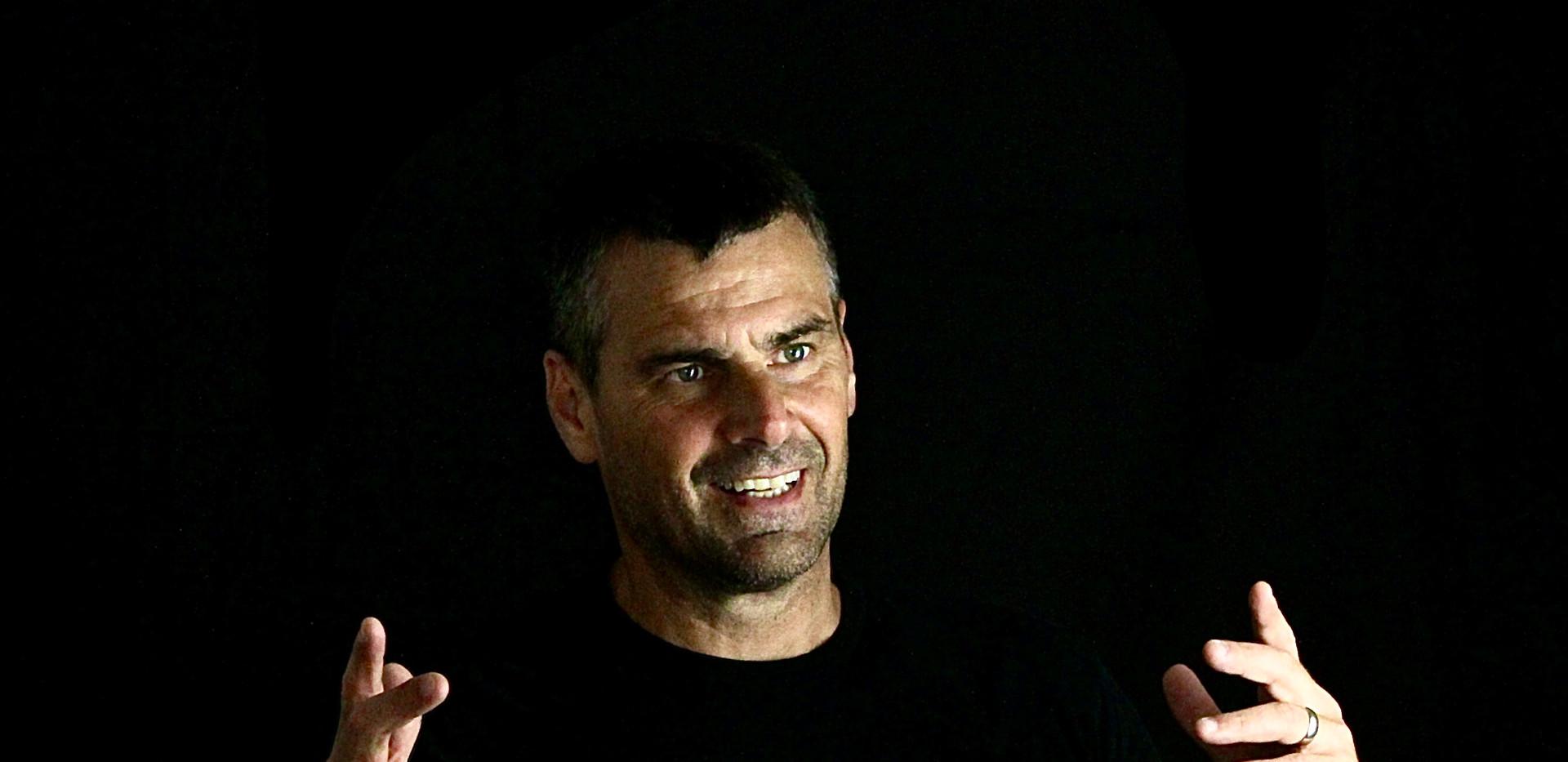 Maurilio Barozzi