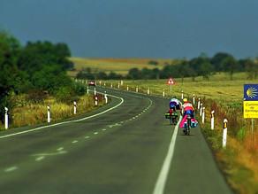 La Spagna in bici. Verso Santiago de Compostela - Reportage
