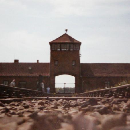 Il pettine di Auschwitz