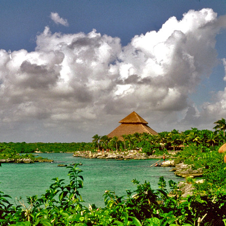 Vai a Cancun!