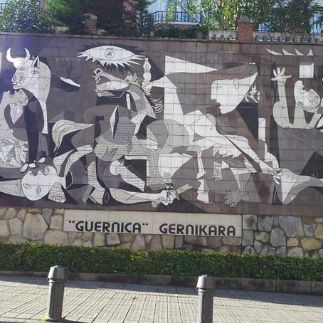 Guerra e Guernica