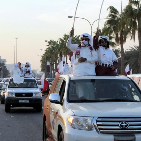 Doha, dove il volley è Mondiale