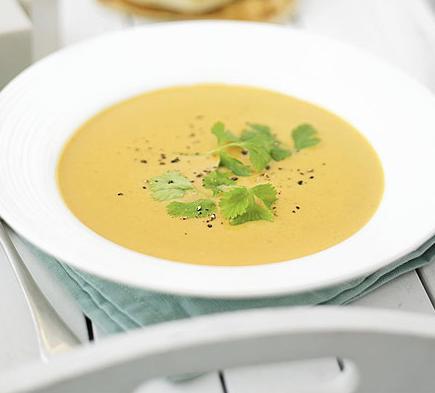 sopa de cidra