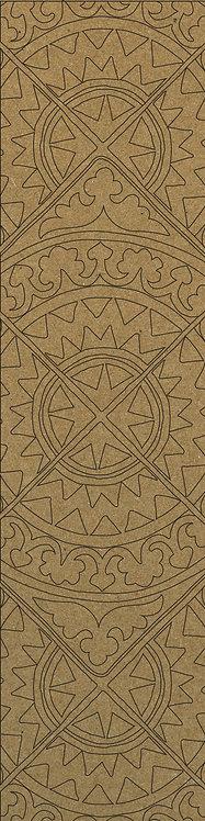10 MarPag carton « Rosaces-33 »