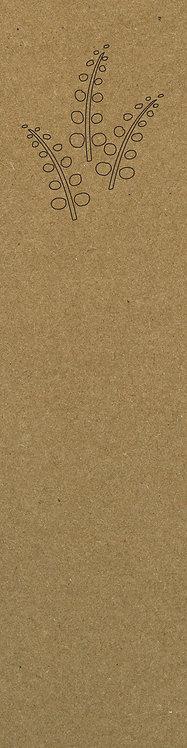 10 MarPag carton « fougère »