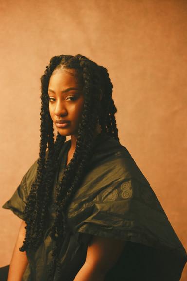 Nigerian Artist Tems Releases Promising EP 'For Broken Ears'