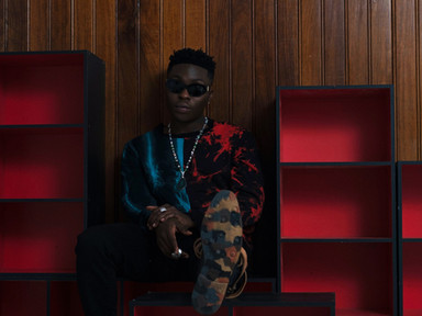 Reekado Banks Is Just Getting Started