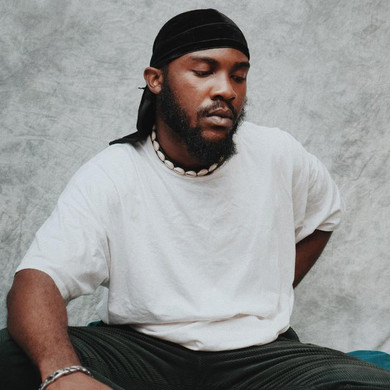 Tay Iwar Finds Solace In Self-Healing Through His EP 'Love And Isolation [Interview]