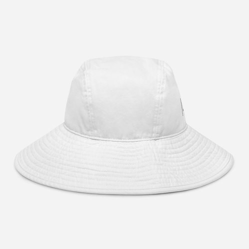 HMB Wide brim bucket hat