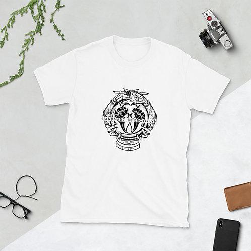 HMB Short-Sleeve Unisex T-Shirt